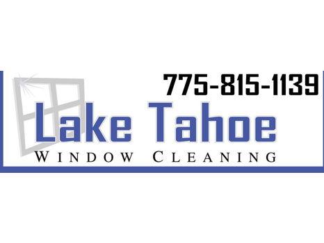 Lake Tahoe Window Cleaning Cert.