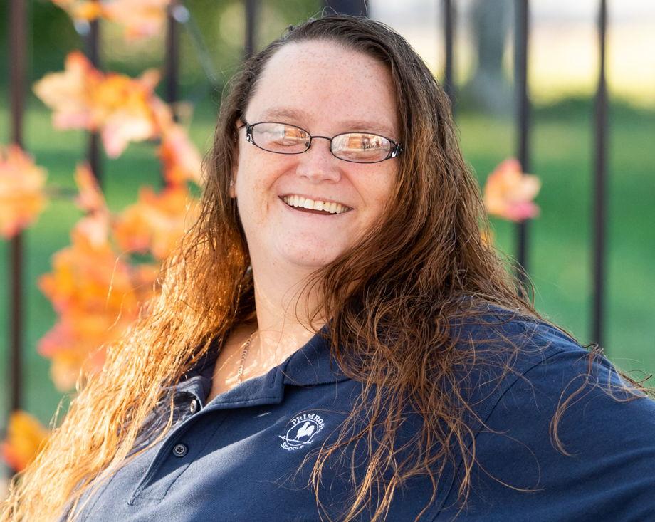 Ms. Rhonda Goodman , Toddler Teacher