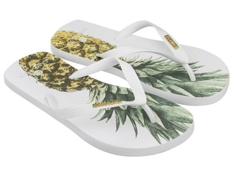 Flip for Eco-Friendly Flops!  Samba Sol Family Fun Pack