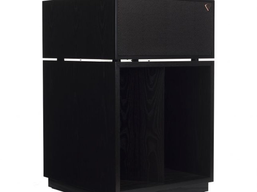 Klipsch Heritage La Scala II-Black (Pair) **Trade-in**