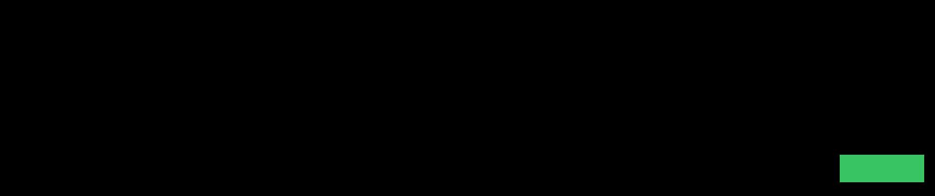 Techstars logo primary black