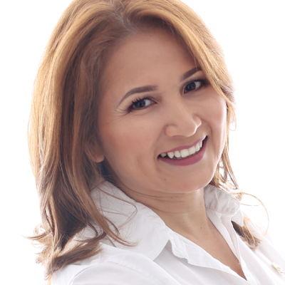Lucrecia Rodriguez
