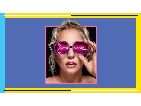 Lady Gaga Live!