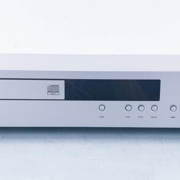 FMJ CD33 CD Player