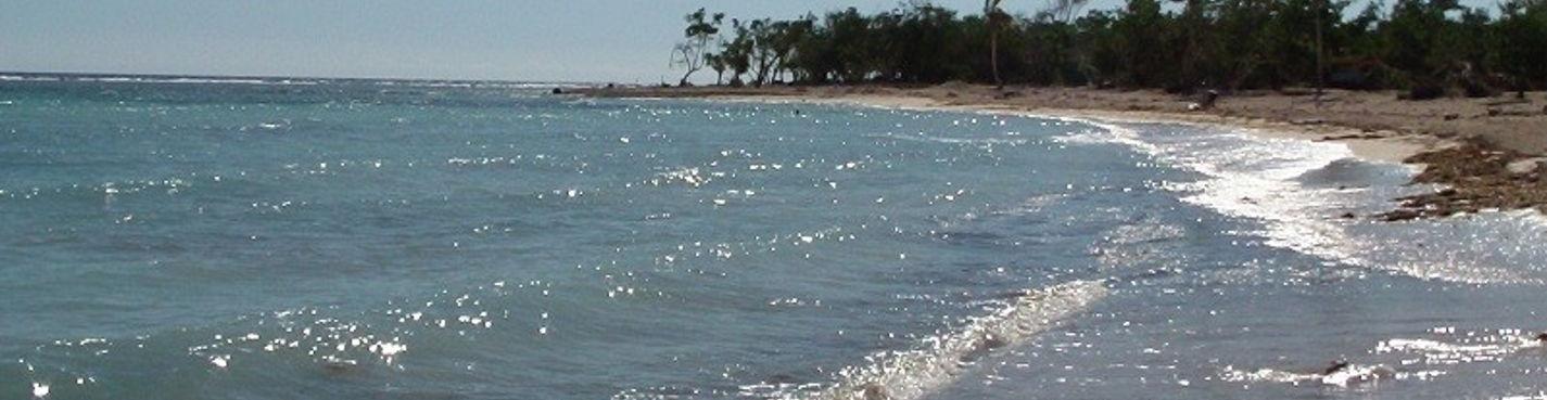 Пляж COLORADAS, Парк PRE HISTORIA, Дельфинарий