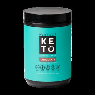 keto diet preworkout drink