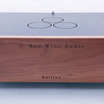 Bellina Tube DAC Renaissance Edition