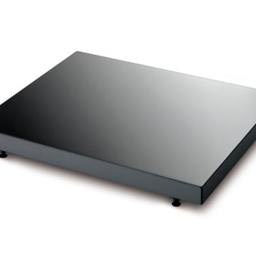 Ground-It Deluxe 3 Turntable Base
