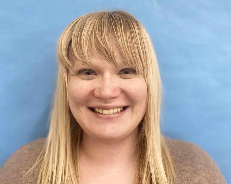 Mary Stewart , Lead Preschool Teacher