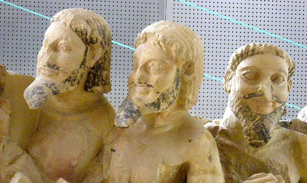 Входной билет в Новый музей Акрополя