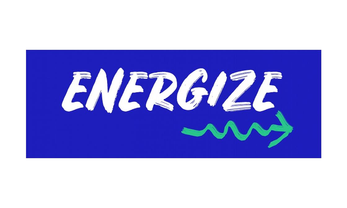 Logo Energize