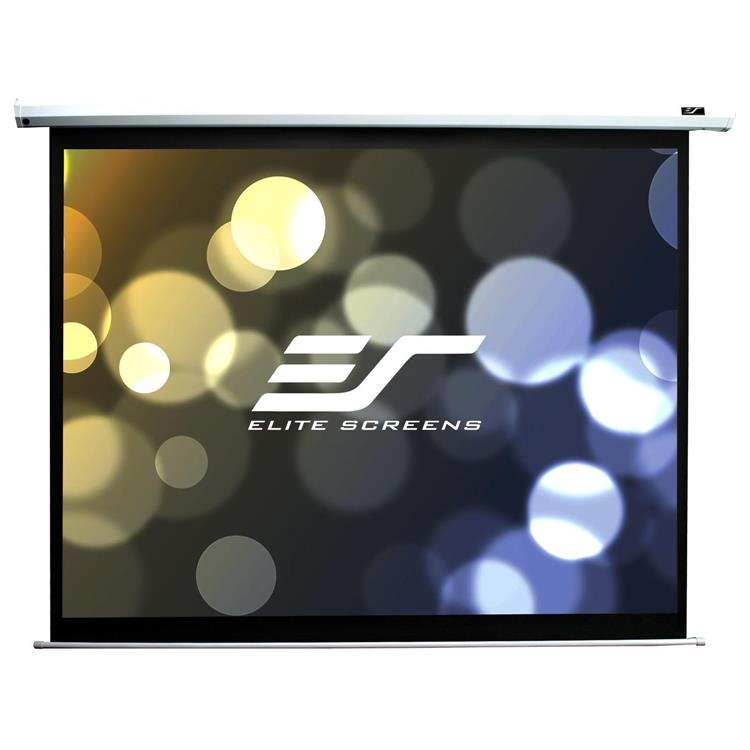 Media Custom Installation: Projection Screens