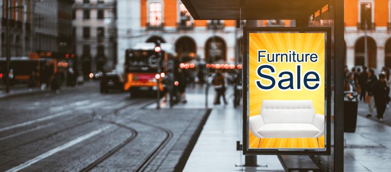 Sales tags / Furniture Sales Tags