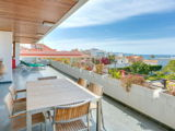 Large roof terrace apartment in Can Pastilla with sea view, Palma .jpg