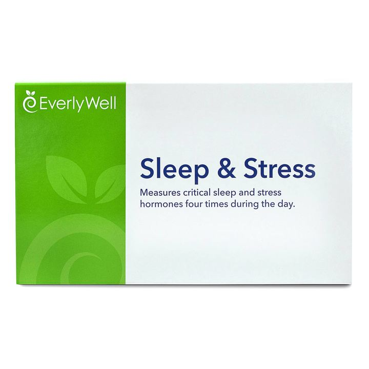 Sleep stress test 1ab617bfa69719555d725bb77e11a9047