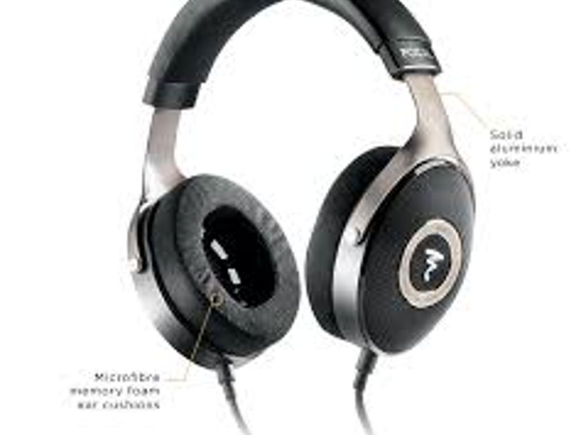 Focal  Elear Headphones - NEW!!!