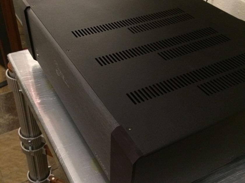 Krell KAV-250a 250 watts of Krell power - Quick Sale