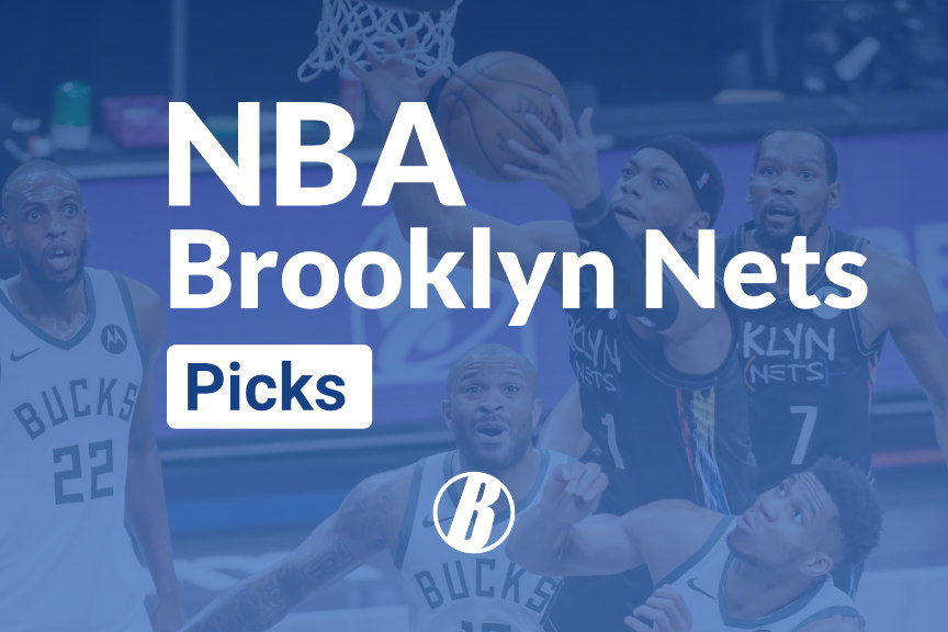 NBA Playoffs: Nets Favored In Wide-Open Title Race