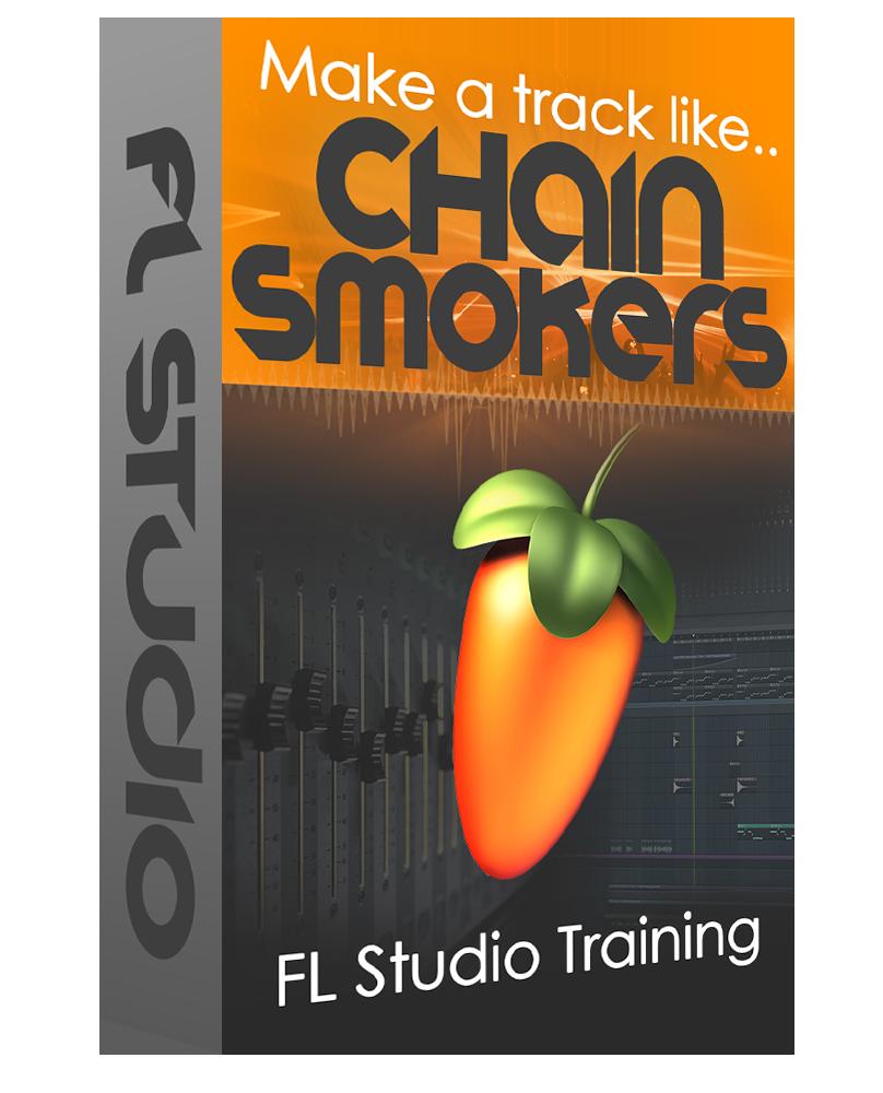 FL Studio Tutorial Chainsmokers