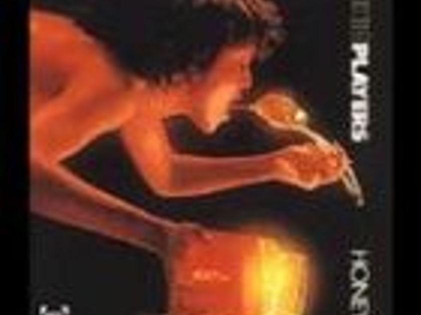 Ohio Players - Honey dts 5.1 music disc