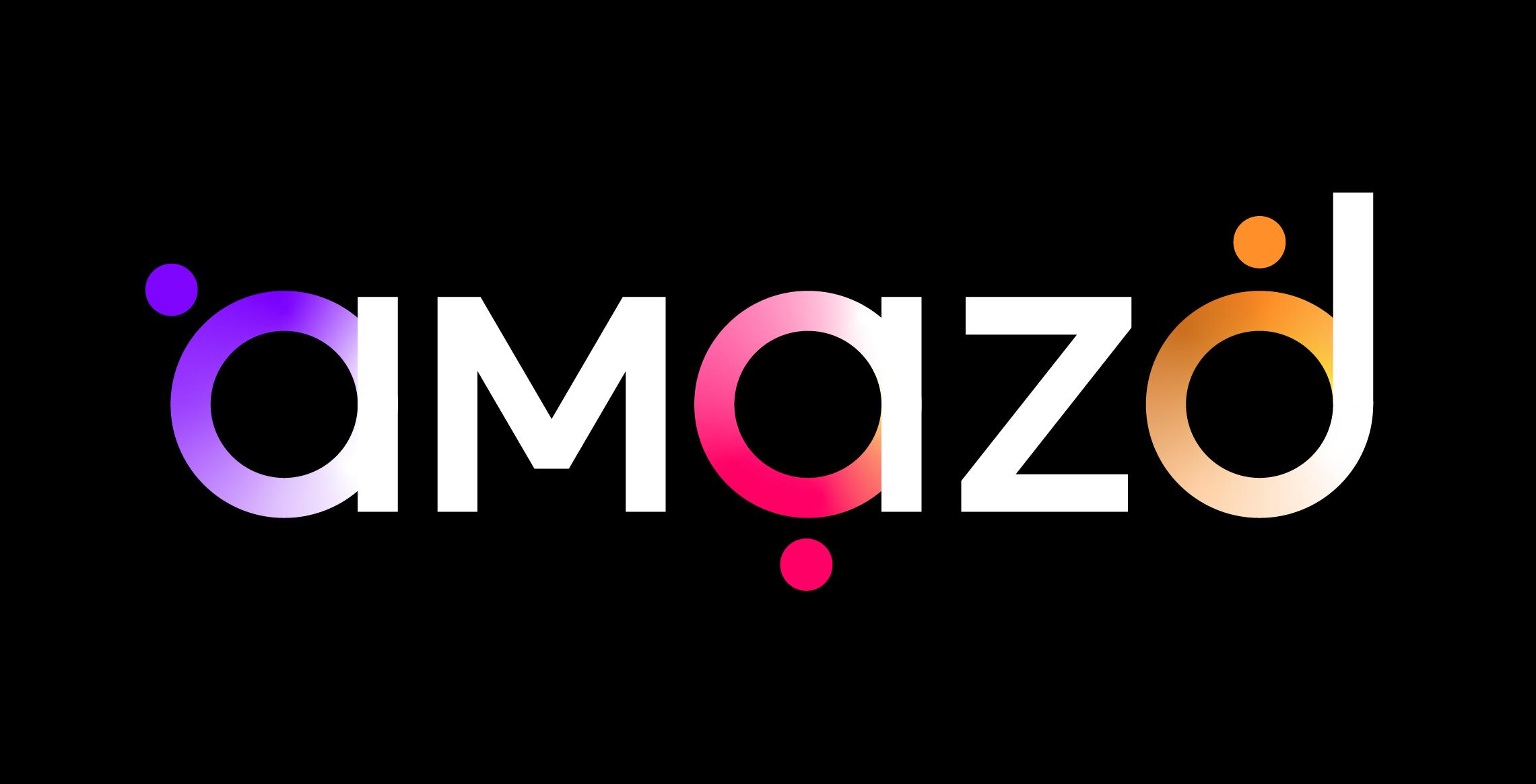 Amazd logo