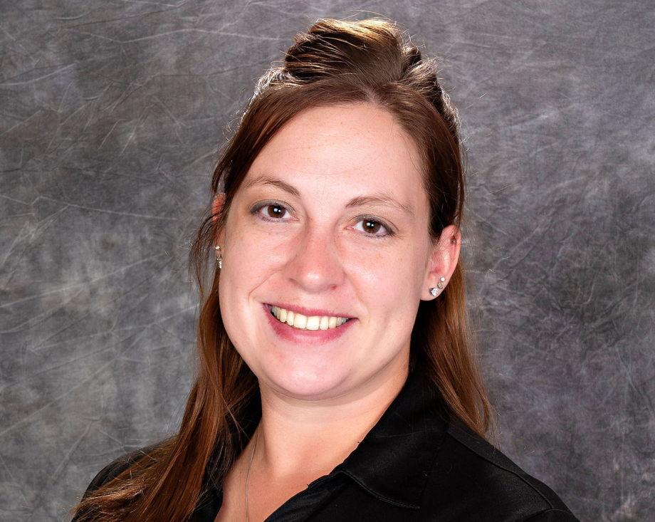 Ms. Hannah , Toddler Teacher