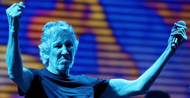 На фильм «Roger Waters Us + Them» вместе с MAXIMUM - Новости радио OnAir.ru