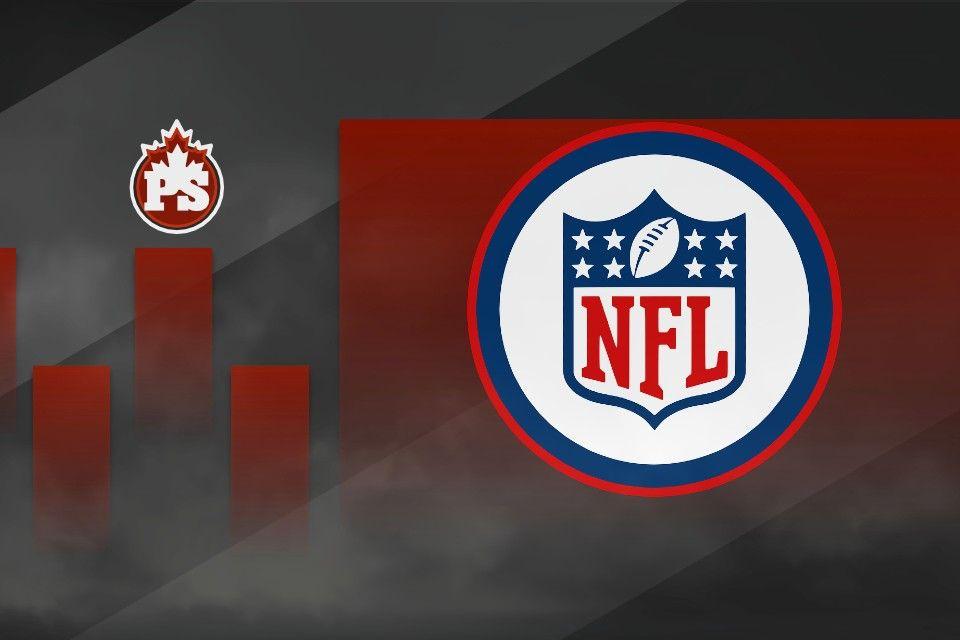 Les meilleurs paris pour la semaine 5 de NFL