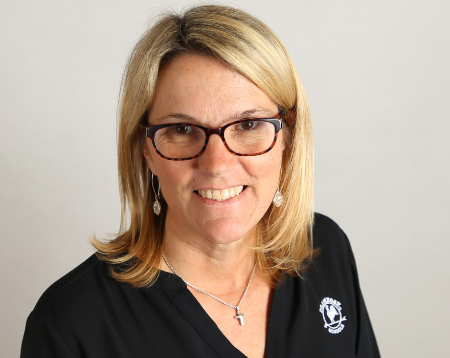 Mrs. S , Program Director