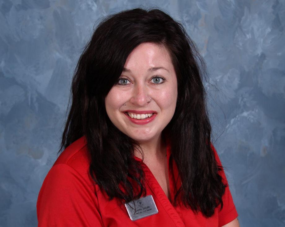 Miss Kendra , Preschool Pathways Lead Teacher