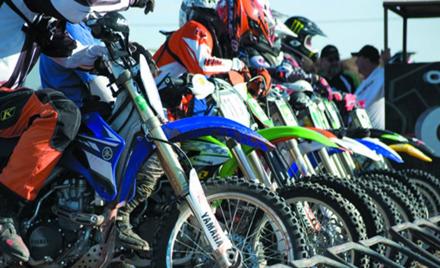 2017 RMR Motocross Banquet
