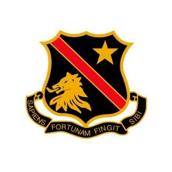 Hamilton Boys' High School logo