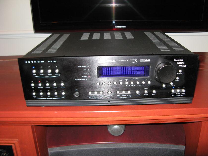 Anthem AVM 50 Pre Pro