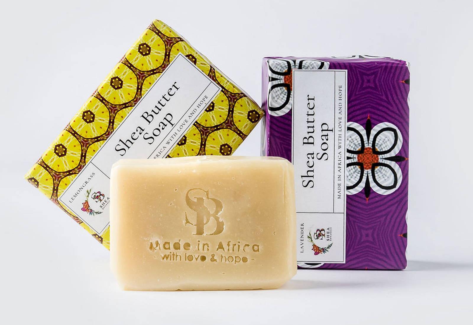 natural soap, shea butter, soap, beauty