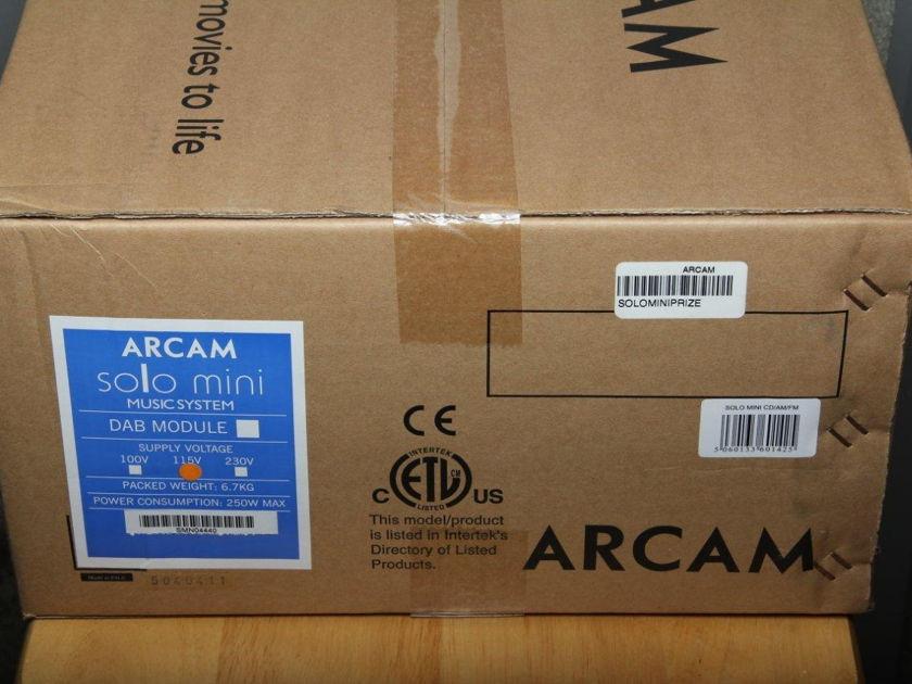 Arcam Solo Mini new unopened