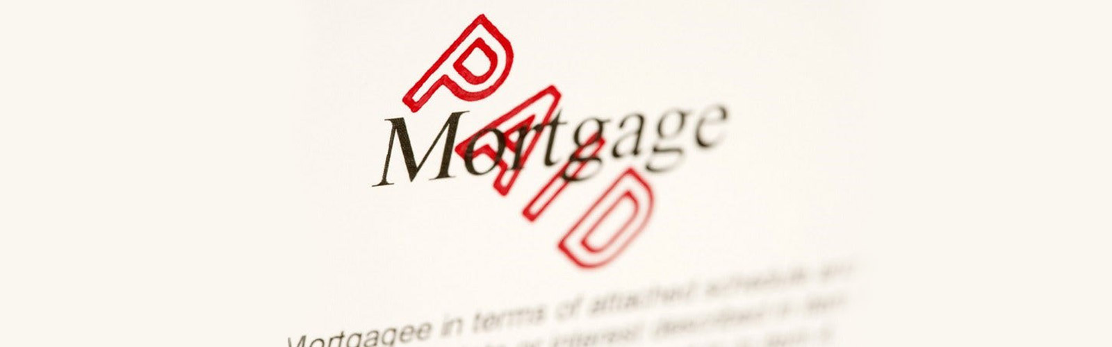 3 Steps You Must Take If You Want To Pay Off Your Mortgage In Under 7 Years