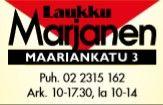 Laukku Marjanen Ky, Turku