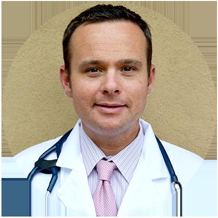Doctor Andrew Freeman