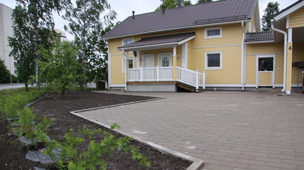 Artkivi Oy, Vantaa
