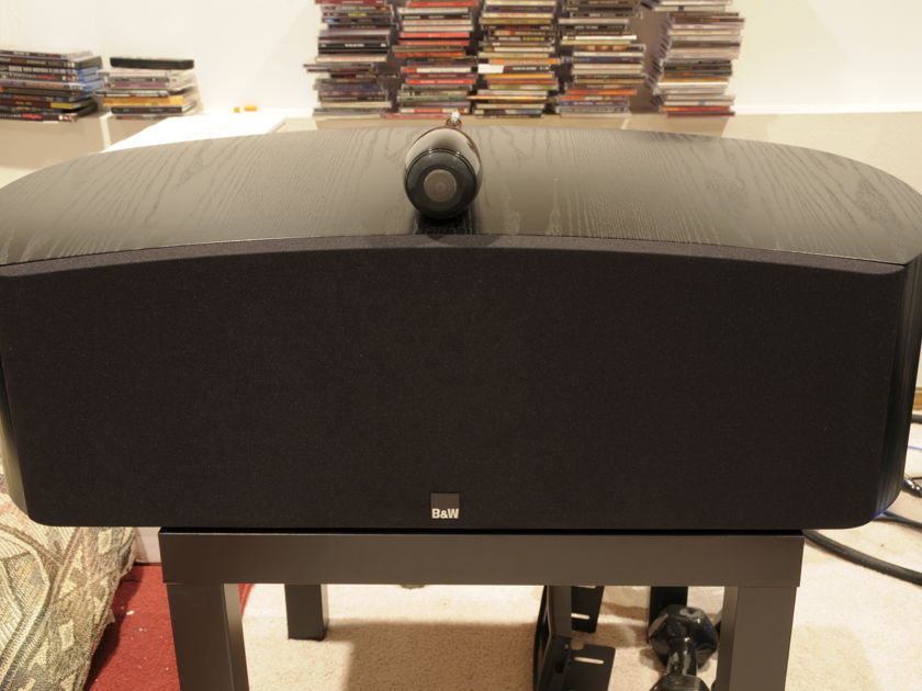 Bowers and Wilkins HTM2 Diamond Center Channel