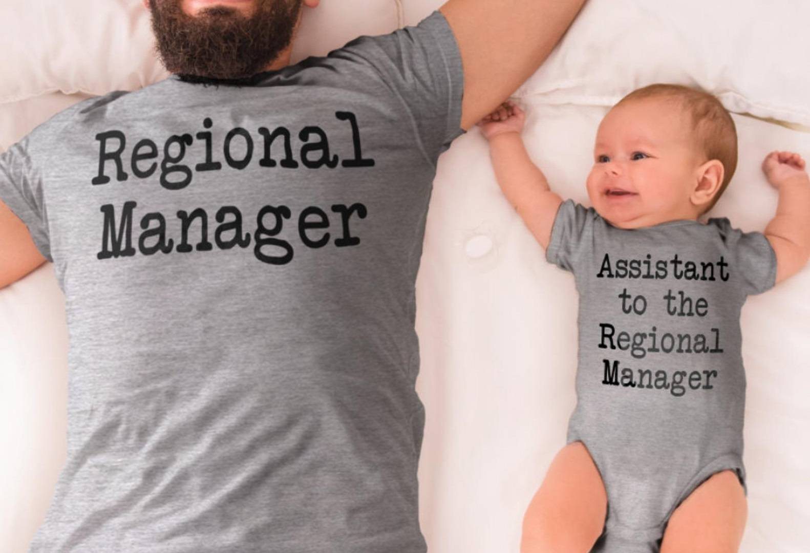 Regional Manager Shirts