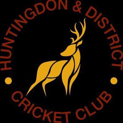 Huntingdon & District Logo