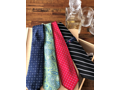 For the Businessman: Set of Four Ties #1 by Randa Accessories