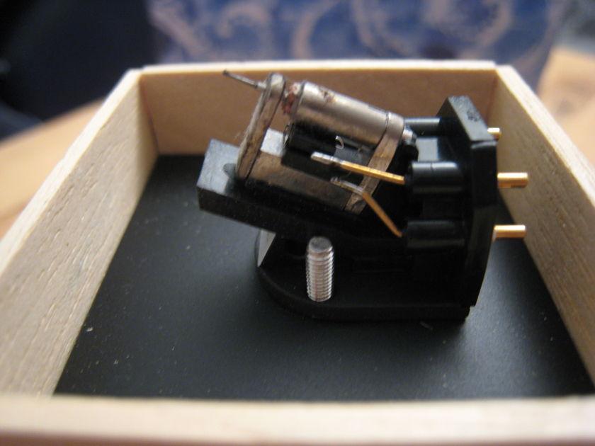 Sumiko Blackbird Mc Cartridge 2.5 mv