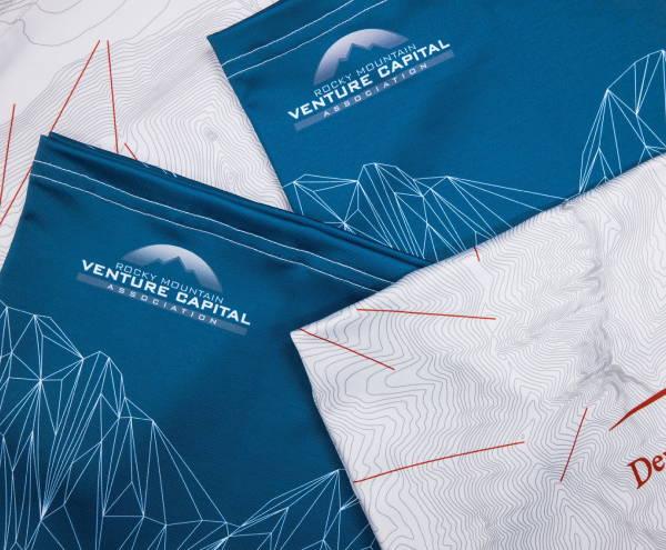 Wholesale Masks & Buffs -  Rocky Montain Venture Capital Associates Buffs