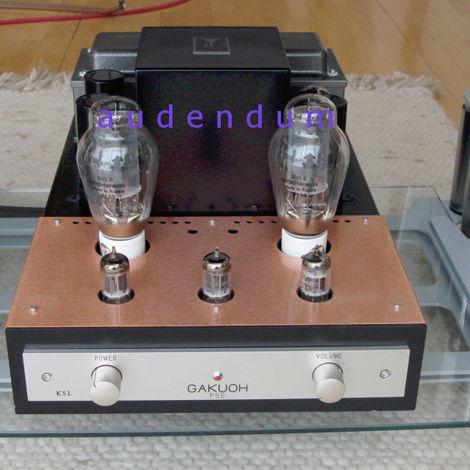 Audio Note (Jp) Gakuoh PSE