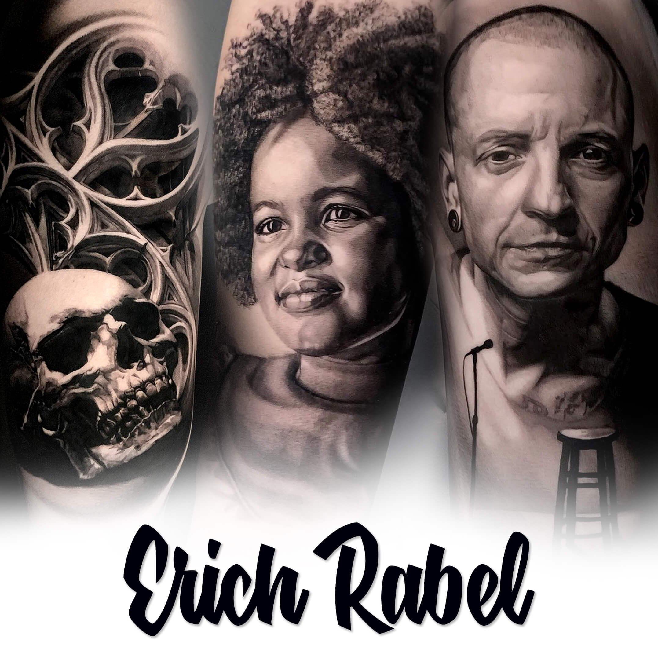 Erich Rabel Pro Series Set