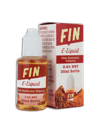 FIN E-Liquid 30ML Bottle USA Kentucky Tobacco