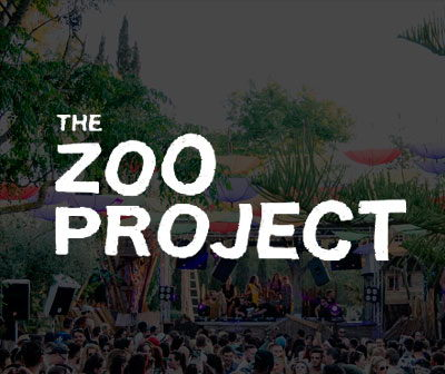 Tickets closing party zoo project 2020 Benimussa Park