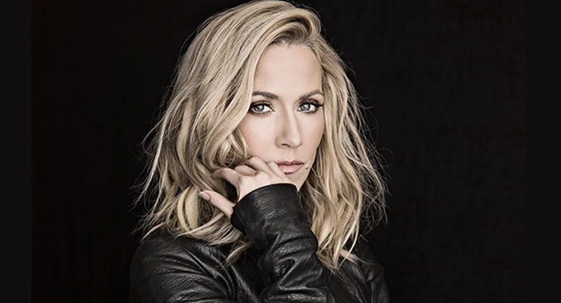 Sheryl Crow - A Benefit For The Charlottesville Free Clinic